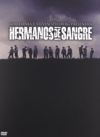 Band of Brothers - dvd 2