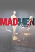 Mad Men Temporada 5 - dvd 1