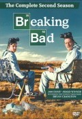 Breaking Bad Temporada 2 - dvd 4