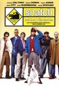 Snatch. Cerdos y diamantes