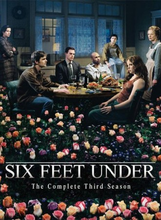 Six Feet Under Temporada 3 - dvd 2