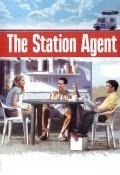 Vías cruzadas (The Station Agent)