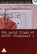 The early films of Peter Greenaway - dvd 1