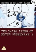 The early films of Peter Greenaway (The Falls) - dvd 2