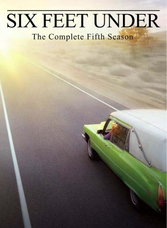 Six Feet Under Temporada 5 - dvd 1
