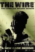 The Wire Temporada 2 - dvd 1