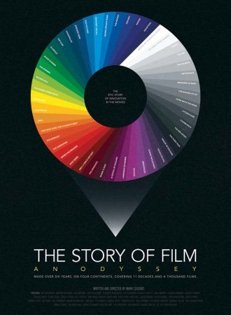 The Story of Film: An Odyssey - dvd 1