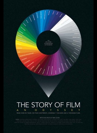 The Story of Film: An Odyssey - dvd 4
