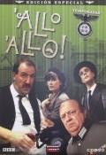 Allo Allo Temporades 1/4 - dvd 4